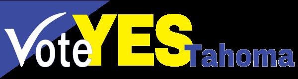 Vote Yes Tahoma